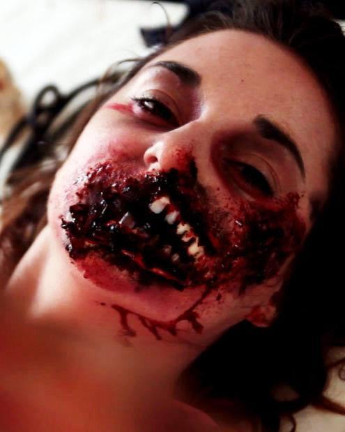 Scénario de zombies